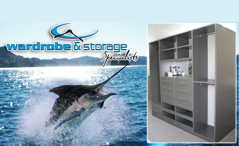 Wardrobe & Storage Specialists  |  by Darrell Whiteman